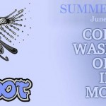 Skyfoot summer tour 2014