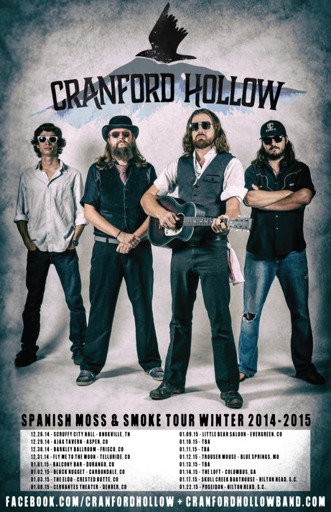 DATES---CRANFORD-HOLLOW-SPANISH-MOSS-AND-SMOKE-TOUR-WINTER-2014---2015-