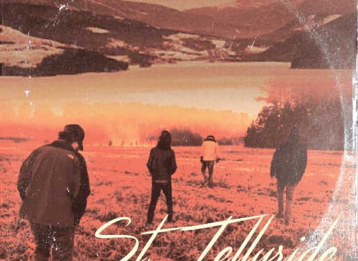 Cranford Hollow St Telluride cover