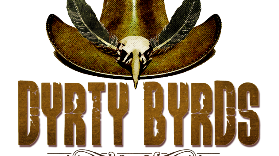 Dyrty Byrds new logo square