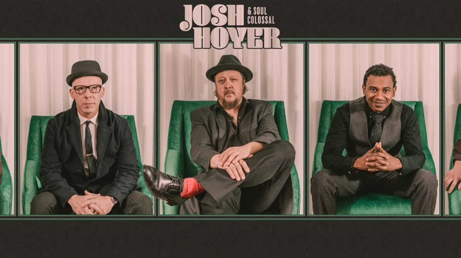 JOSH HOYER   SOUL COLOSSAL WINTER 2019 TOUR 0fb308794